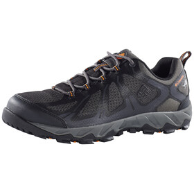Columbia Peakfreak XCRSN II XCEL Low Outdry Shoes Men shark / blaze